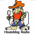 hounddogradio - Live!